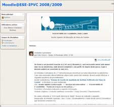 Moodle 2007 | 2008