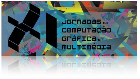 XI Jornadas da Computação Gráfica e Multimédia