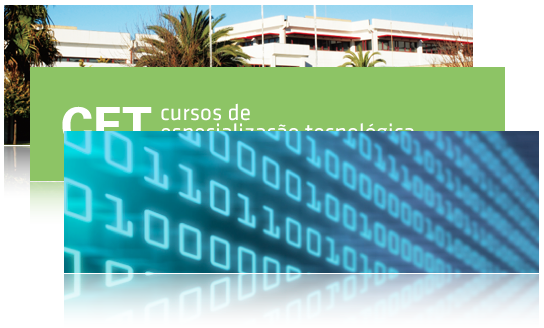 CET de Tecnologias e Programação de Sistemas de Informação